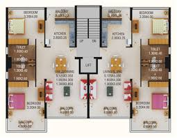 awesome luxury two bedroom apartment floor plans two bedroom apartment floor plans