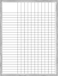 Class List Template 24 Images Of Grading Checklist Template Stickers Unemeuf 7