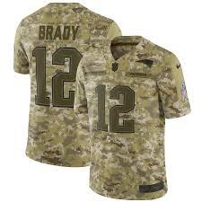 Tom Jersey Tom Brady Brady Camo Camo