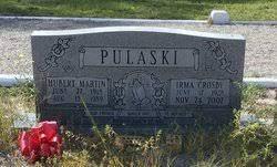Irma Crosby Rentz (1928-2007) - Find A Grave Memorial