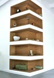 corner shelves furniture. Small Corner Bookshelf Bookcase As Well With Decorations Ikea Shelves Furniture E