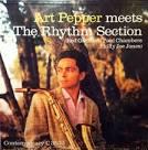Art Pepper Meets the Rhythm Section [XRCD Japan]