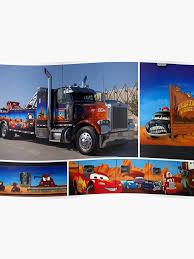 Peterbilt Big Rig Tow Truck