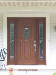 Entry  Patio Doors  Efficient Windows  Doors Of Indiana - Hardwood exterior doors and frames