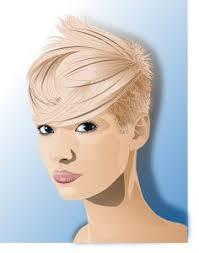 účesy Pro Jemné řídké Vlasy