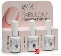 Gelish Nail Polish Us
