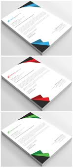 Free Business Letterhead Templates Download 24 Free Letterhead Templates In PSD MS Word And PDF Format 24