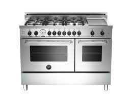 gas stove top with griddle. The Best Burner Griddle Gas Double Oven Bertazzoni Image Of Stove Top With Trend And Concept