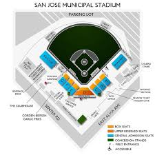 Rancho Cucamonga Quakes At San Jose Giants Tue May 19