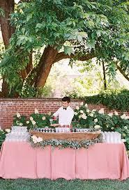 Family Home Backyard Wedding  Artfully Wed Wedding BlogSummer Backyard Wedding