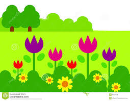 Small Picture Garden Clip Art Border Free Clipart Panda Free Clipart Images