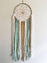 Hawaiian Dream Catcher Kaia meaning the sea in Hawaiian Dreamcatcher wall decor 66