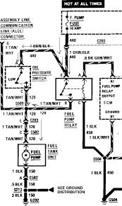 cavalier fuel pump wiring diagram diy wiring diagrams