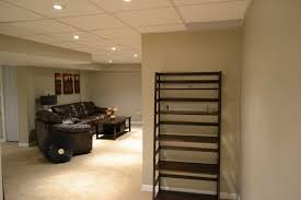 basement lighting options. image of magnificent basement ceiling options lighting d