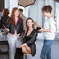 theater makeup artist