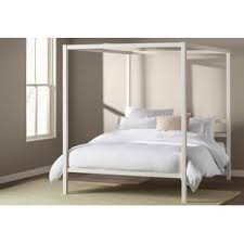 Sojourn Canopy Bed | Wayfair