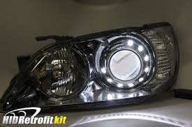2001-2005 Lexus IS300 Switchbacks LED Retrofit Projector ...