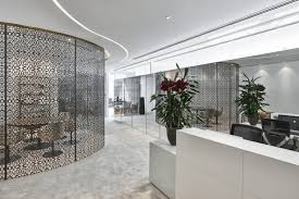 office design blogs. associated with highend real estate we had been instructed to design an elegant chic and innovative space office blogs e