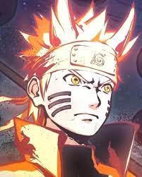 Naruto - Home