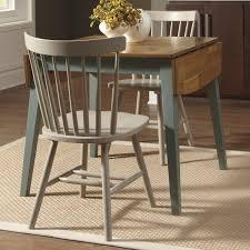 Drop Leaf Kitchen Table Chairs Antique Drop Leaf Kitchen Table Brown Wooden Table Stainless Steel