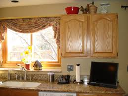 Valance For Kitchen Windows Kitchen Valance Jcpenneycom Richmond Rodpocket Kitchen Valance