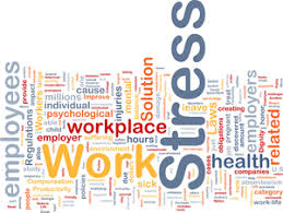 Four Easy Steps How To Effectively Reduce Work Related Stress
