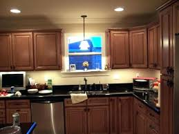 kitchen sink lighting ideas. Kitchen Sink Lighting Ideas Over Captivating Lights Above Light . D