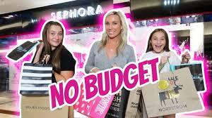 No Budget Black Friday Shopping! Its <b>R Life</b> - YouTube