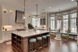 kitchen nook lighting. Breakfast Nook Lighting Ideas Kitchen O