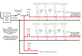 street lamp wiring help for newbie page new railway image