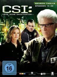 CSI Las Vegas Temporada 16 audio espa�ol