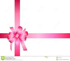 gift box ribbon template stock photos image  gift box ribbon template