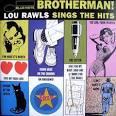Brotherman!: Lou Rawls Sings the Hits