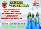 imagem de Dezesseis de Novembro Rio Grande do Sul n-19