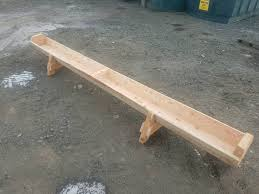 brand new wooden sheep feeding troughs farm livestock tractor in motherwell north lanarkshire gumtree