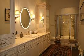 Classic Cupboards Bathroom Design traditional-bathroom