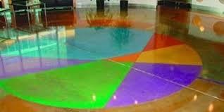 Con Color Offers Permanent Alternative To Bright Concrete