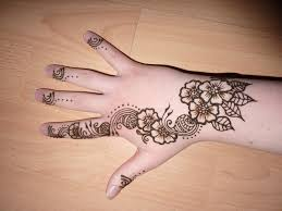 Small Picture Small Henna Tattoo Designs Henna Flower Designs Henna Tattoo