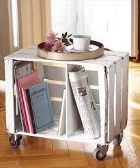 wood crate furniture diy. Gorgeous Apple Crate Coffee Table 14 DIY Wooden Furniture Design Ideas Pallet Wood Diy