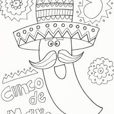 Player #1 rolls 2 dice, finds the. 11 Places To Find Free Cinco De Mayo Coloring Pages
