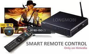 Trả góp 0%]Himedia Q10 pro - Đầu Phát 4K3D Blueray - Kèm HDD 2TB Nhạc Hình  5.1