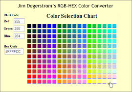 Rgb Color Mixing Chart Correct Rgb Color Combination Chart 2019