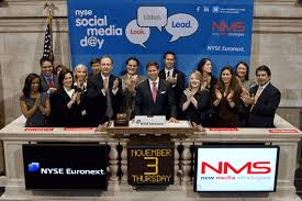 Image result for nyse opening bell