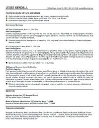 Property Agent Resume Real Estate Agent Resume Example Sample Salesperson Free Broker