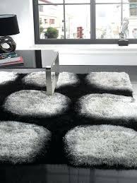 fancy large black and white rug image of black and white area rugs contemporary black and fancy large black and white rug