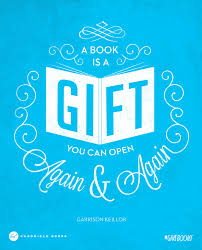 Gift Quotes Beauteous GiveBooks Some Of Our Favorite Quotes About Reading Chronicle
