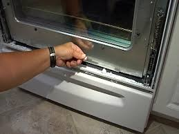 carlsbad family says glass door on ge oven shattered