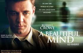 A Beautiful Mind Quotes About Schizophrenia Best Of Psychology Film Analysis A Beautiful Mind