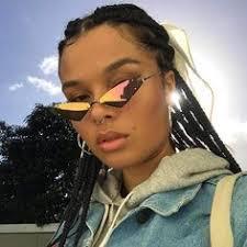 Trendy Sunglasses Women