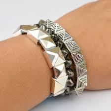 diy stud bracelet crafts unleashed 6